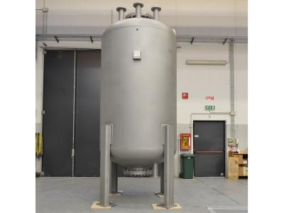 Filtro a carboni per acqua