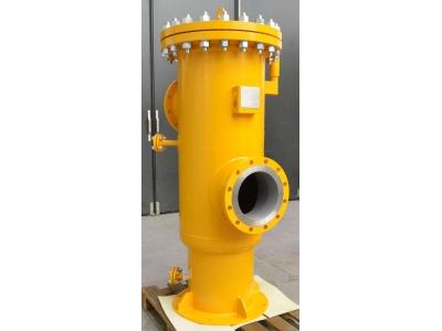Фильтр очистки технологических газов (механические примеси)