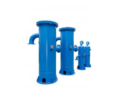 Фильтры и демпферы для технических газов