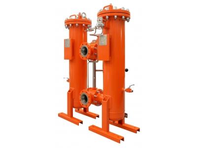 Filtri olio & Filtri di processo