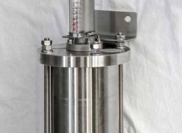 Cilindri di calibrazione