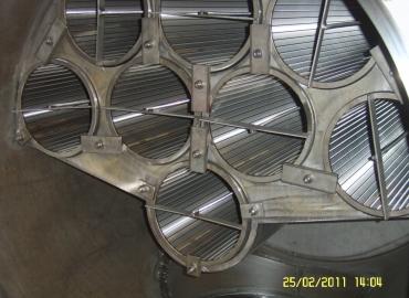 Basket filter