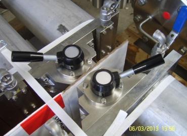 Filtri duplex a cartuccia/cestello